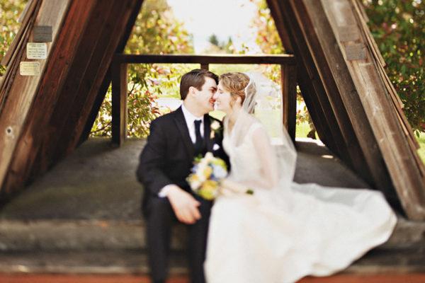Edmonds Wedding Photography