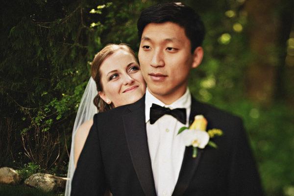 North Bend Wedding Photography