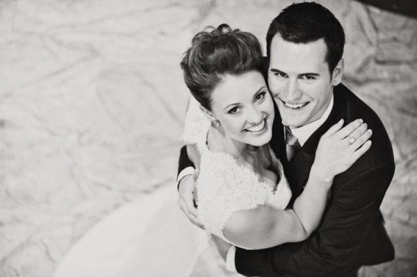 Hotel 1000 Wedding Photography