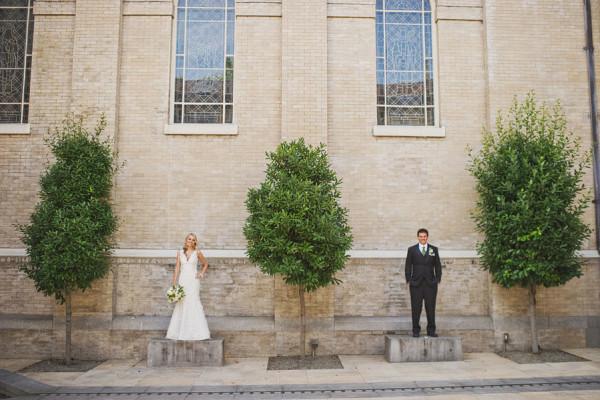 Sorrento Hotel Wedding