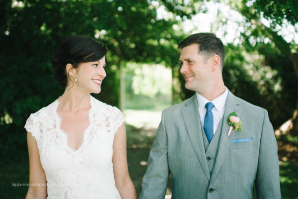 Jenne Farm Wedding